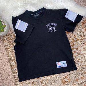 Boys HUF Sportswear Cotton Jersey T-Shirt